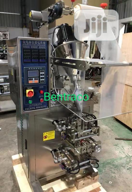 Original Multipurpose Industrial Packaging Machines