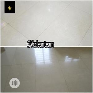 Marble Polishing , Home Disinfectant and Cleaning | Cleaning Services for sale in Abuja (FCT) State, Gwarinpa