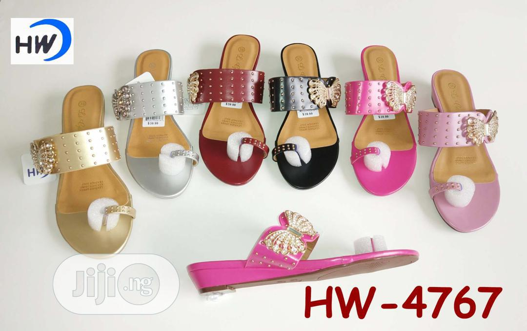 Ladies Footwears   Shoes for sale in Isolo, Lagos State, Nigeria