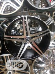 18 Rim for Toyota Lexus Honda Nissan   Vehicle Parts & Accessories for sale in Lagos State, Mushin
