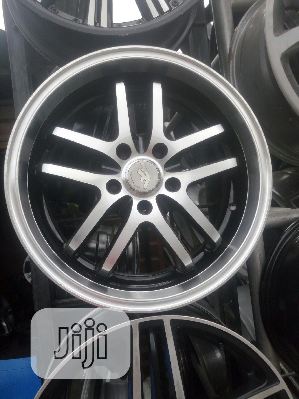 17 Rim for Toyota Honda Lexus Nissan