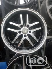 17 Rim for Toyota Honda Lexus Nissan   Vehicle Parts & Accessories for sale in Lagos State, Mushin