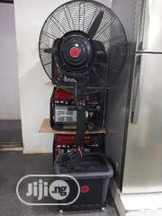 OX Industrial Mist Fan | Manufacturing Equipment for sale in Lagos State, Isolo