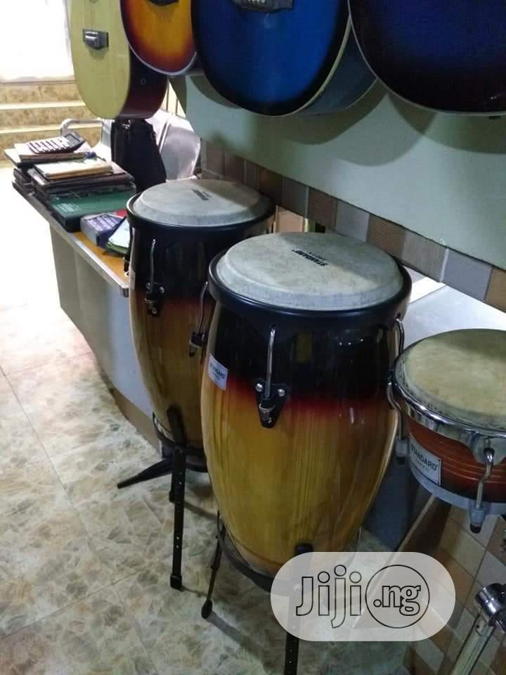 Original Conga Drums