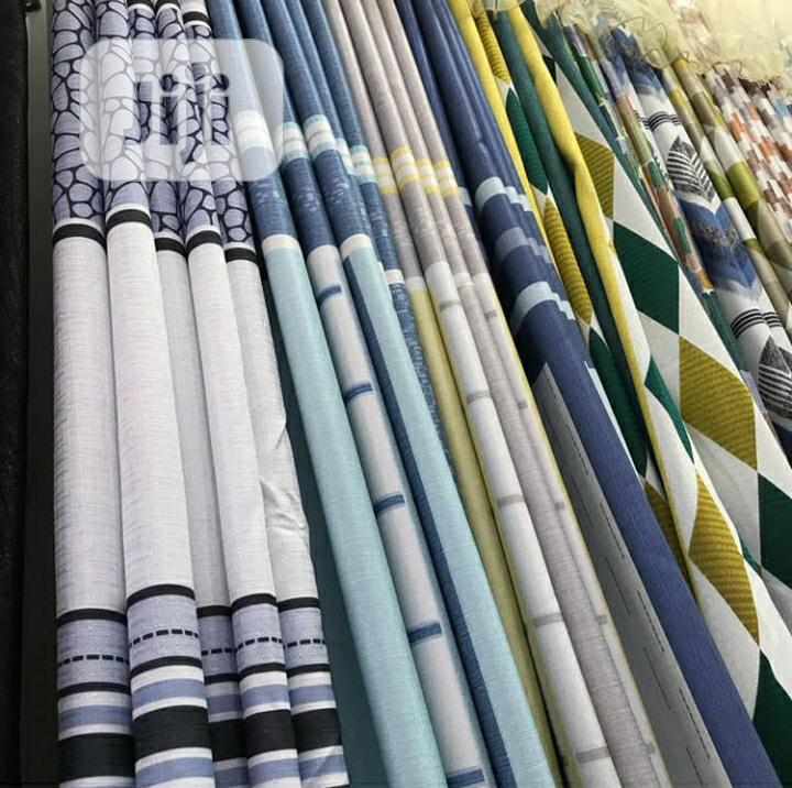 Archive: Curtains Blinds