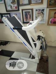 American Fitness Treadmill With Massager | Sports Equipment for sale in Lagos State, Magodo