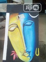 Abstract Art On Canvas   Arts & Crafts for sale in Oyo State, Ogbomosho North