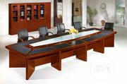 Nice Conference Table for Ur Meeting Place' Office. | Furniture for sale in Lagos State, Ojo