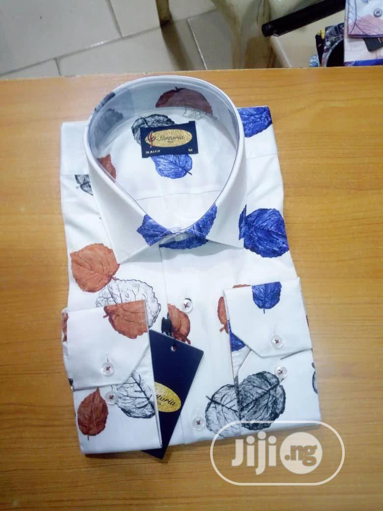 Quality Turkish Shirt | Clothing for sale in Amuwo-Odofin, Lagos State, Nigeria