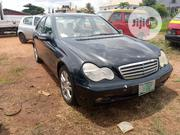 Mercedes-Benz C200 2001 Blue | Cars for sale in Edo State, Benin City