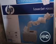 Laserjet P2035 Printer | Printers & Scanners for sale in Lagos State, Ikeja