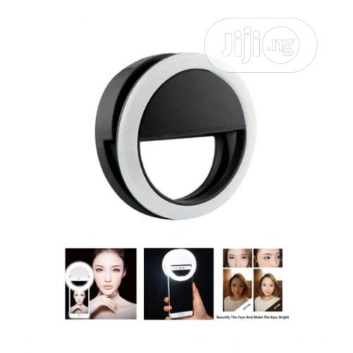 Archive: Selfie Light Ring