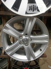17 Rim for Toyota Corolla | Vehicle Parts & Accessories for sale in Lagos State, Mushin