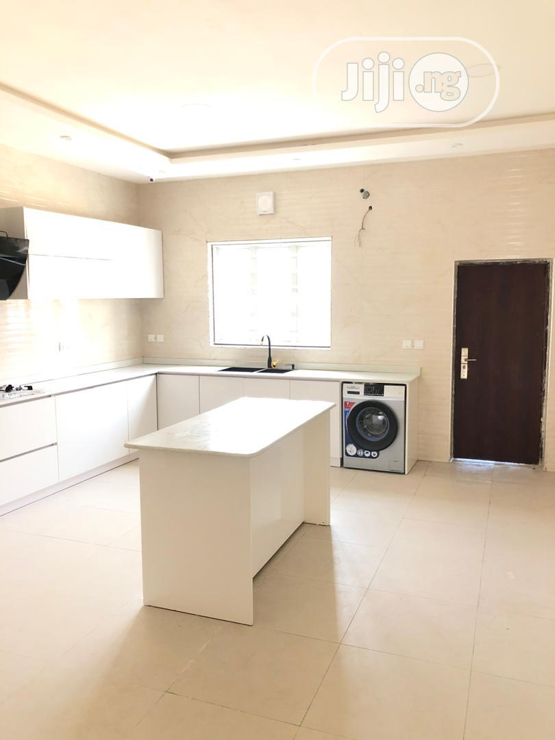 Fully Detached 5 Bedroom Duplex With Bq At Lekky County,Ikota   Houses & Apartments For Sale for sale in Lekki Phase 2, Lagos State, Nigeria