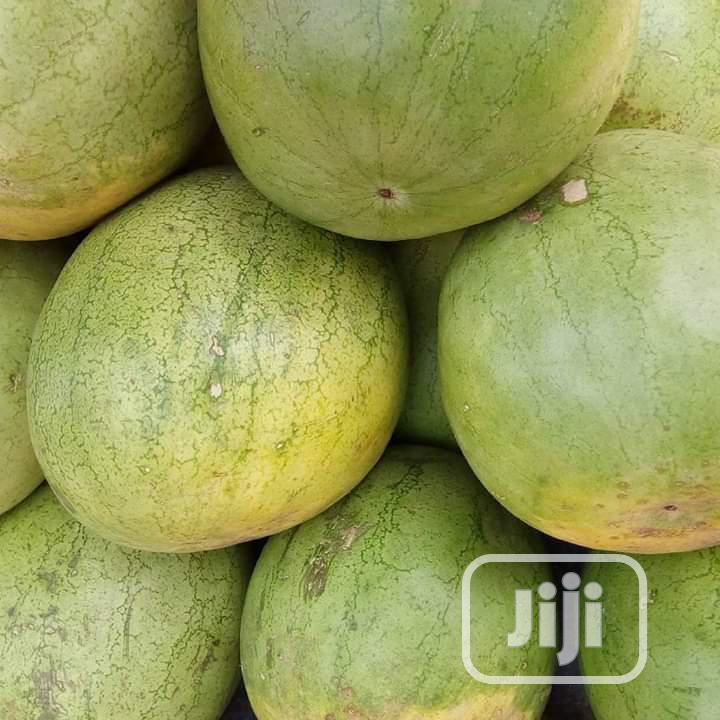 Archive: Fresh Watermelon