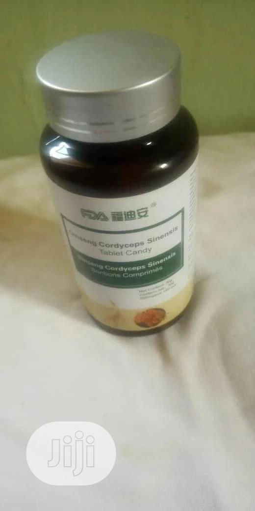 Ginseng Cordyceps Sinensis - For Sexual Wellness Male/Female