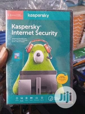 Kaspersky 3+1 User Internet Security | Software for sale in Lagos State, Ikeja