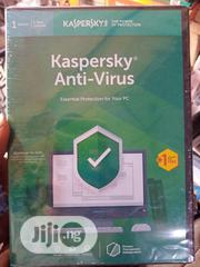1 User Anti Virus Software | Software for sale in Lagos State, Ikeja
