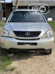 Lexus RX 2006 330 Silver | Cars for sale in Lagos State, Oshodi-Isolo