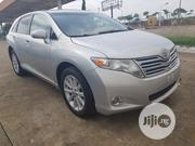 Toyota Venza 2009 Silver | Cars for sale in Abuja (FCT) State, Lugbe District
