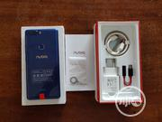 New ZTE Nubia Z17 64 GB Blue   Mobile Phones for sale in Osun State, Irewole