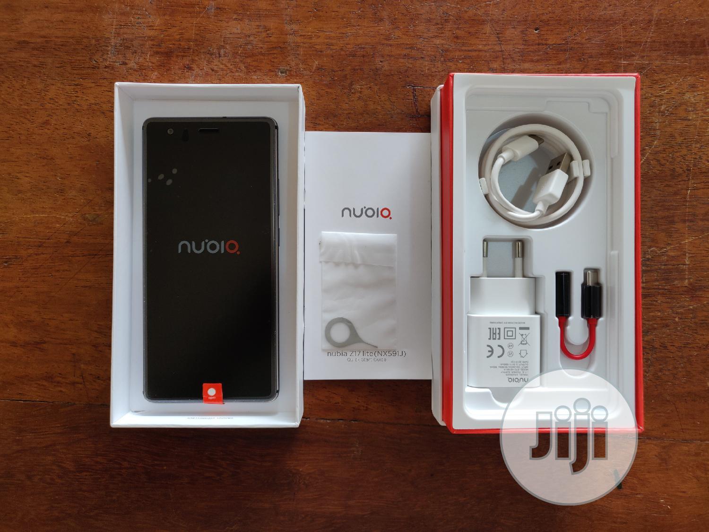 New ZTE Nubia Z17 64 GB Blue | Mobile Phones for sale in Irewole, Osun State, Nigeria