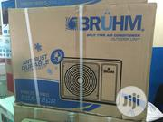Bruhm 1.5horse Power Air Condition | Home Appliances for sale in Lagos State, Ajah