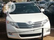 Toyota Venza 2010 AWD White   Cars for sale in Abuja (FCT) State, Gwagwalada