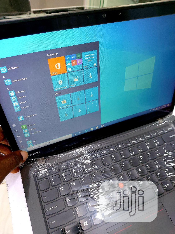Laptop Lenovo ThinkPad T450 8GB Intel Core I5 SSHD (Hybrid) 500GB   Laptops & Computers for sale in Ajah, Lagos State, Nigeria
