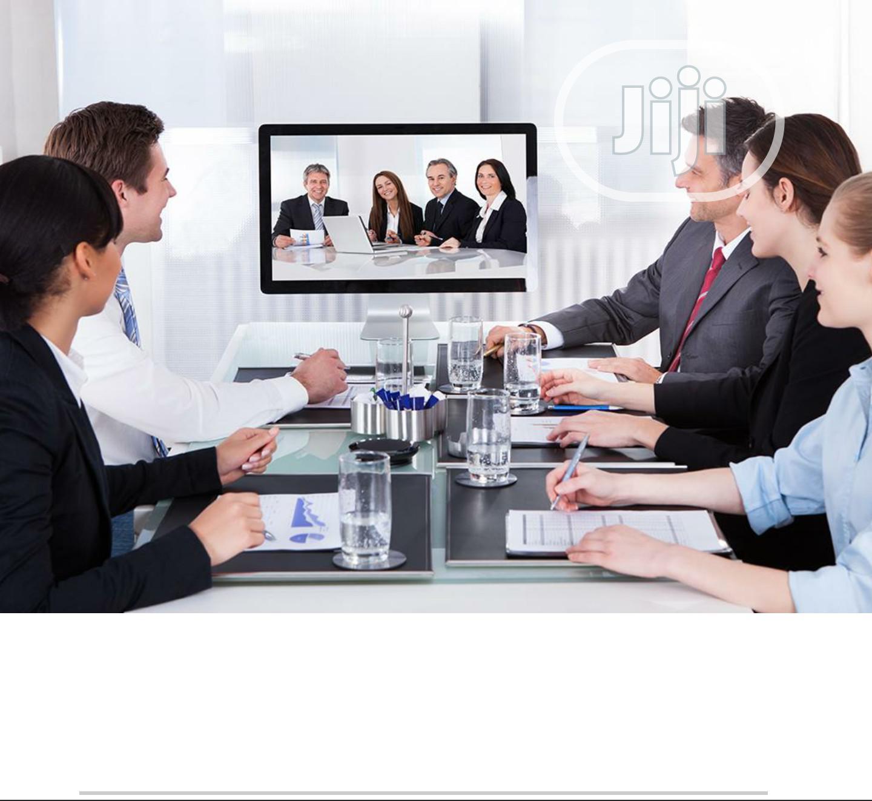 Archive: E-meetings & Learning Setup