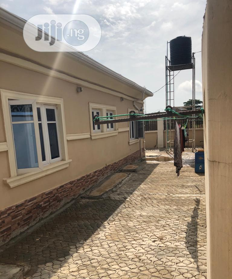 Newly Built 3 Bedroom Bungalow At Makinde Area Ojoo Ibadan | Houses & Apartments For Sale for sale in Akinyele, Oyo State, Nigeria