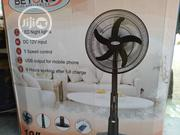 Beyond Rechageable Standing Fan, 18inches | Home Appliances for sale in Lagos State, Alimosho