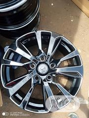 Alloy Rim for Lexus Lx570 Gx470 | Vehicle Parts & Accessories for sale in Lagos State, Mushin