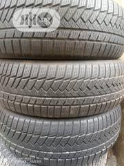 Quality Used Tyres Available in Sizes | Vehicle Parts & Accessories for sale in Lagos State, Mushin