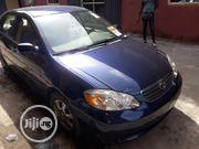 Toyota Corolla 2007 Blue | Cars for sale in Lagos State, Amuwo-Odofin