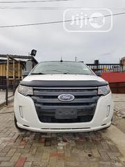 Ford Edge 2011 White | Cars for sale in Lagos State, Lekki Phase 2