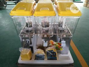 Juice Dispenser 3 Chambers | Restaurant & Catering Equipment for sale in Lagos State, Ojo