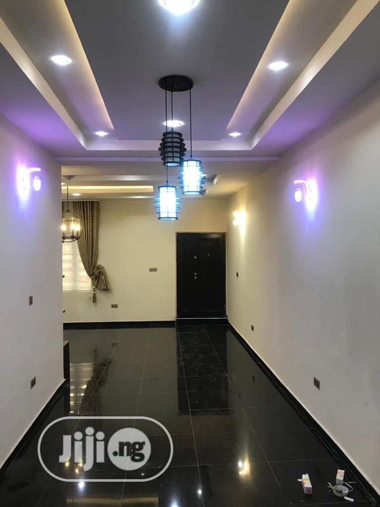 POP Ceilings And Lightening Services In Nigeria