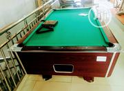 American Premium Quality Coin Operated Snooker Table | Sports Equipment for sale in Akwa Ibom State, Uyo