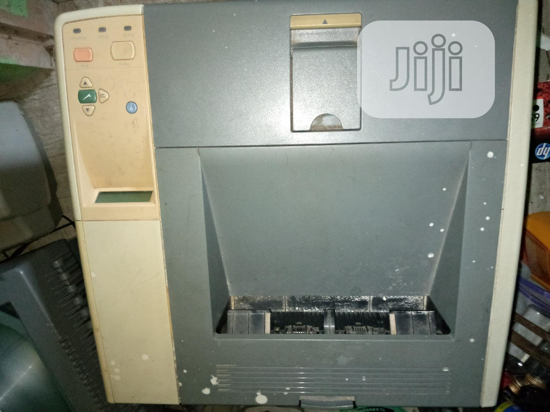 Archive: Hp Laserjet P3000