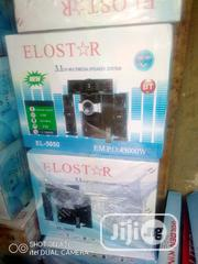 Elostar Music Sound System | Audio & Music Equipment for sale in Lagos State, Lekki Phase 2