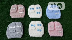Newborn Baby Caps | Children's Clothing for sale in Lagos State, Lekki