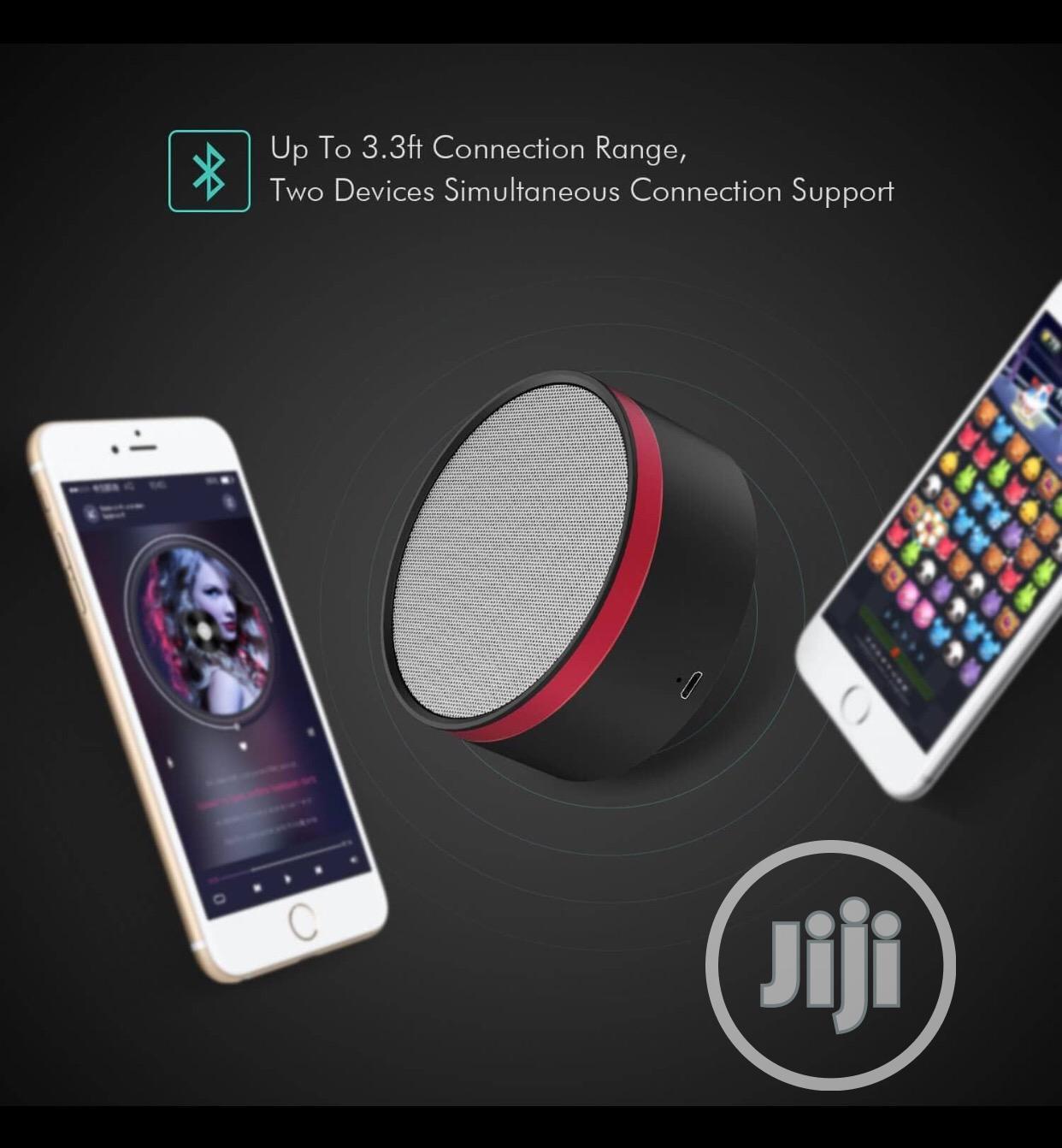 HAVIT M13 Bluetooth Speaker With SD Card Slot Aux | Audio & Music Equipment for sale in Ikeja, Lagos State, Nigeria