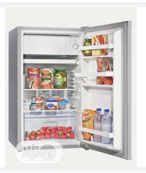 Hisense Refrigerator 100liters 2years Warranty