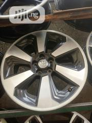 17 Rim Ror Toyota Corolla | Vehicle Parts & Accessories for sale in Lagos State, Mushin