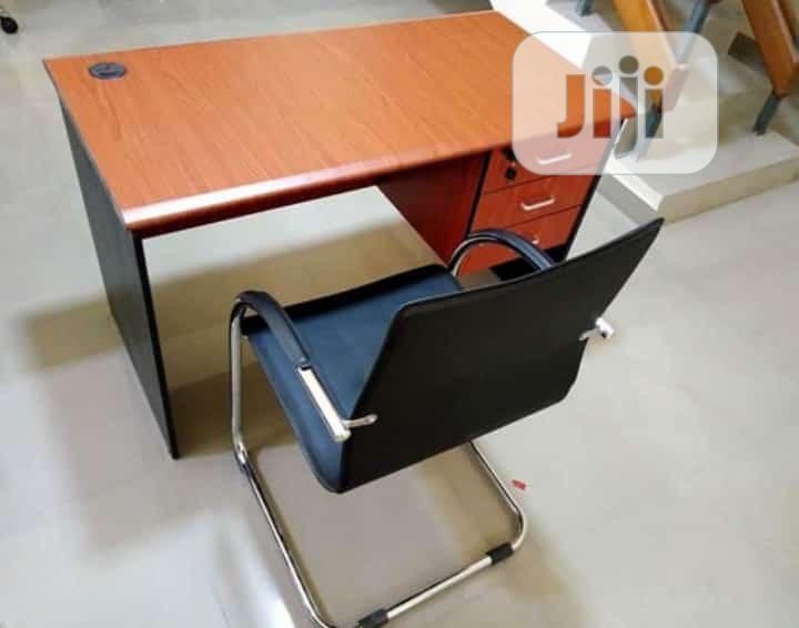 Archive: Mini Office Table