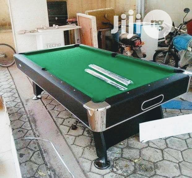American Premium Quality Snooker Table