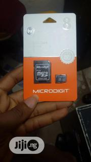 Memory Card   Accessories for Mobile Phones & Tablets for sale in Lagos State, Ikeja