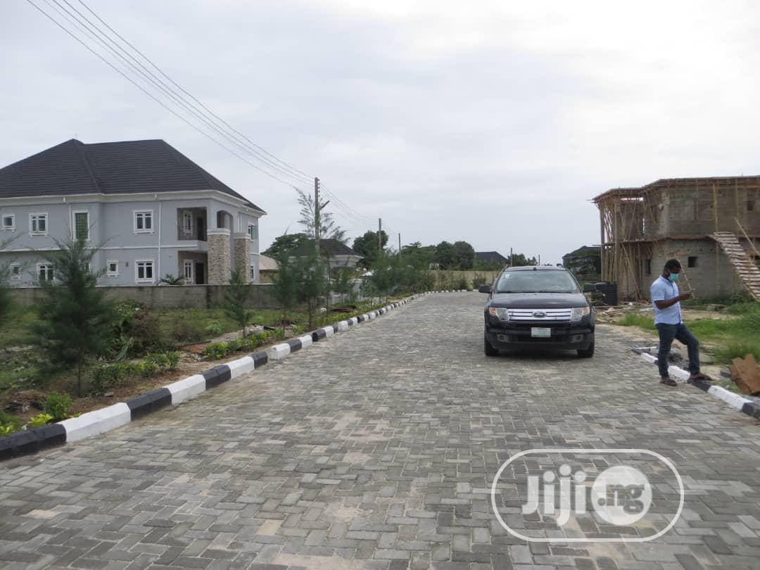 Prime Plots Of Land For Sale