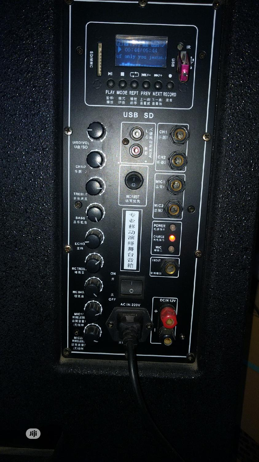 Public Address System | Audio & Music Equipment for sale in Ojo, Lagos State, Nigeria